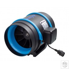 "RadAir 150mm 6"" Extraction Fan"