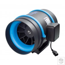"RadAir 200mm 8"" Extraction Fan"