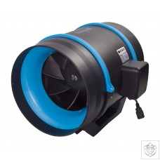 "RadAir 250mm 10"" Extraction Fan"