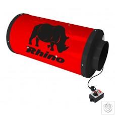 Rhino Ultra Silent EC Fans Rhino