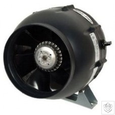 Max-Fan Etaline 3 Speed Fans CAN (Ruck)