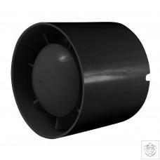 """RAM Inline Exhaust Fan - 100mm (4"""") - 150m³/hr"""