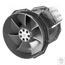 Revolution EC Vector Fans