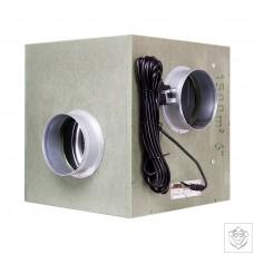 Vortex Acoustic Box Fans Vortex