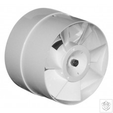 100mm Intake Fan Winflex