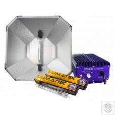 Lumatek Precision 1000w 400V Full Fixture Kit