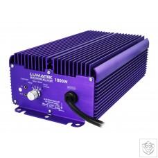 Lumatek 1000W 240V Controllable Ballast