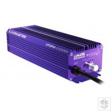 Lumatek Utopia 630W/600W DE CMH/HPS 400V Ballast (Pre-Order Deposit) Lumatek
