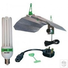 MAXii 130W CFL Kit - Includes Cool Lamp