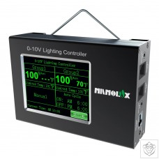 Nanolux Smart Lighting Controller 0-10v