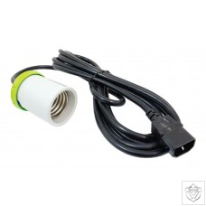 Heavy Duty Cord Set (up to 1000W)