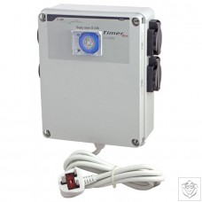 Timer Box II 4x600W
