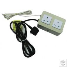 IntelliClimate Twin Relay Box
