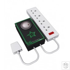 Powerstar Pro Contactor 3kw 4 Gang Ecotechnics