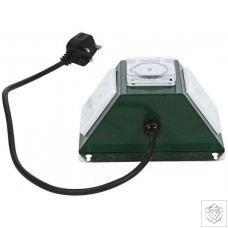 Professional - 2 Way Contactor Timer - 2000W