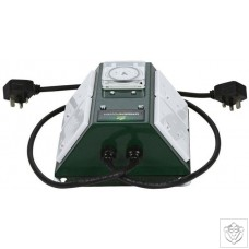 Professional - 4 Way Contactor Timer - 4000W GreenPower