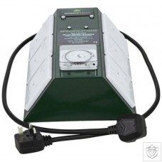 Professional - 6 Way Contactor Timer - 4000W