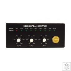 Hellion LED Easy VS III Controller Adjust-A-Wings
