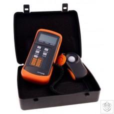 Light Meter (Luxometer)