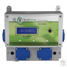 Techgrow Ballast Basic 4x600W