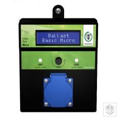 Techgrow Ballast Basic Micro 1x600W TechGrow