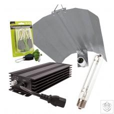 LUMii 600W Electronic Kit