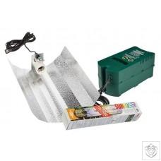 400W Maxibright Compact Euro Reflector Grow Light Kit Maxibright