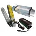 "DIGITA 1000w 8"" AeroTube System With Lamp LUMii"