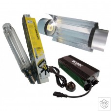 "1000W DIGITA 8"" AeroTube System With Lamp"