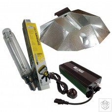 1000w DIGITA UltraLite System With Lamp