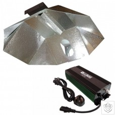 1000w DIGITA UltraLite System Without Lamp