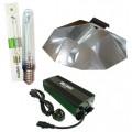 400W DIGITA UltraLite System With Lamp LUMii