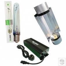 "600W DIGITA & 6"" AeroTube System With Lamp"
