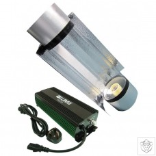 "600W DIGITA & 6"" AeroTube System Without Lamp"