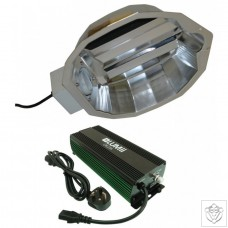 600W DIGITA & FOCUS Reflector System Without Lamp