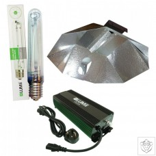 600W DIGITA UltraLite System With Lamp