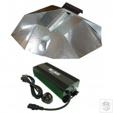 600W DIGITA UltraLite System Without Lamp
