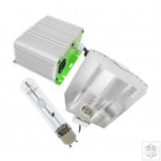 LUMii Solar 315W Wide & PRO Lamp Kit