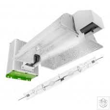 LUMii Solar 630W CDM DE Fixture & PRO Lamp Kit LUMii
