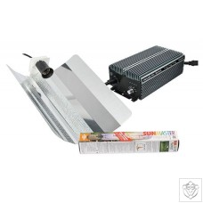 1000W Maxibright Digilight Pro Select Grow Light Kit