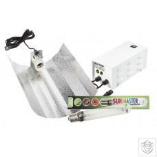 600W iPac Pro Euro Reflector Grow Light Kit
