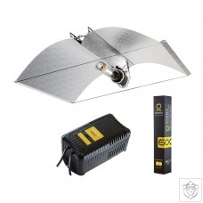 Omega Adjustable HPS Light Kit with Pro V Ballast Omega