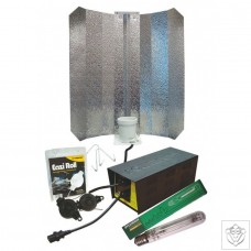 600w Hobby Kit with Eazi Rolls and Grolux Lamp