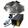 250W DayLite UltraLite System Without Lamp Powerplant