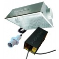 600W DayLite AeroWing System Without Lamp Powerplant