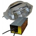 600W DayLite FOCUS System Without Lamp Powerplant