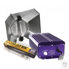 Lumatek Precision 1KW DE Grow Light Kit Lumatek