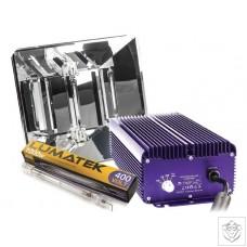 Lumatek PRO MIRO 1KW DE Grow Light Kit