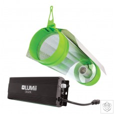 "LUMii 600W DIGITA, 6"" AeroTube Kit - No Lamp"