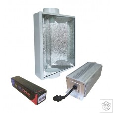 Minor 315W CMH Air Cooled Grow Light Kit